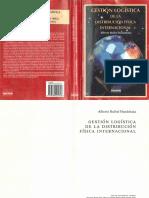 Libro Distribución Fisica Internacional