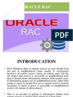 Oracle Rac training in Chennai