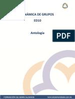 Antologia Dinamica de Grupos