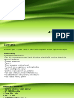 Ppt Appendicitis