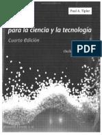 Física Para La Ciencia y La Tecnología 4a Ed v.1 - Tipler