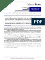 Market Digest 03-13-2018