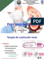 Principios de Dialisis 2017