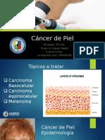 ppt Cancer de piel.pptx
