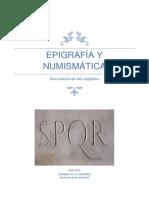 Guia Practica de Latín Epigrafico