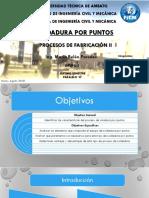 Soldadura por puntos presentación.pptx