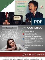 Conceptualización CTI