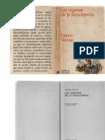 Venturi Franco Los Origenes de La Enciclopedia