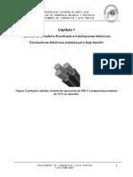 Cap 1.- Conductores Electricos Liat