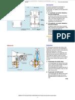 Manual Sistema Tren Transmision Diferencial Estructura Deslizamiento Limitado Eje Propulsor Axial Arbol Ejes Funciones