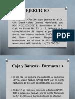 CASUISTICA FINANCIERA FINALIZADO