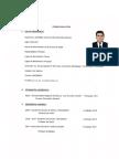 Curriculum Vitae Gerson Miranda