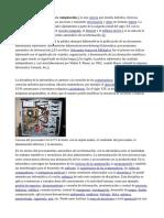 Investigacion de La Historia de La Informatica