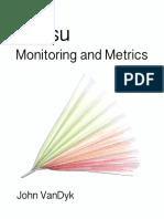 Sensu. Monitoring and Metrics. John VanDyk. This book is for sale at.pdf