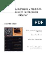 TROW-confianza Mercados y Rendicion-1