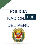 PNP PERU