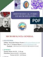 01 BIENVENIDOS AL CURSO DE MICROBIOLOGÍA FCB.ppt