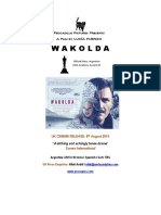 Wakolda Press Kit