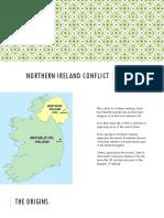 Northen Ireland Conflict