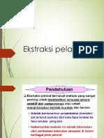 Ekstraksi-6