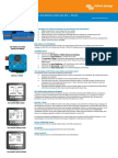 Datasheet Lithium Ion and Lynx Ion En