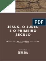 Jesus, o Judeu e o Primeiro Século.docx