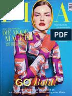 Diva Austria - April 2018
