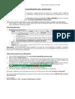 VE Recadastramento Aposentados Pensionista Carta2018