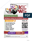 12th Biannual conference of the German cognitive science society.pdf