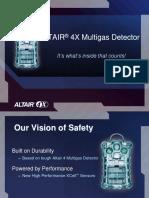 Altair 4 x Powerpoint