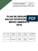5. Plan de Seguridad, Salud y Medio Ambiente JOAMSA