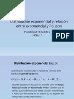 9 Relación+entre+las+distribuciones+Poisson+y+Exponencial