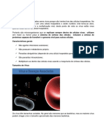 Apostila Microbiologia ATUALIAZADA 2015 - 1ª Etapa