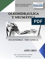 Carpeta Oleohidraulica y Neumatica
