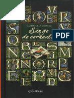 Sange de Cerneala - Cornelia Funke