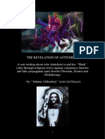 The Revelation of Antichrist