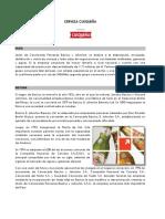 Trabajo Aplicativo - Investigación de Mercados (Modelo)