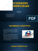 Sociedades Comerciales Grupo 04