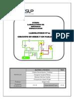 laboratorio de hidraulica