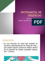 Instrumetal de Urgencias (1)