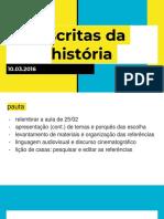 aula 1032016