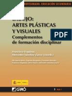 Dibujo Artes Plásticas y Visuales