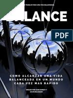 Libro de Trabajo Vida Balanceada 3.0