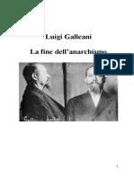 Luigi Galleani - La fine dell_anarchismo.pdf
