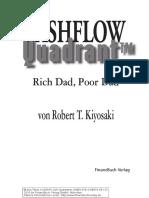 Cashflow Quadrant Leseprobe (1)