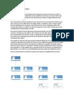 Lineamientos Del Plan Estratégico FH