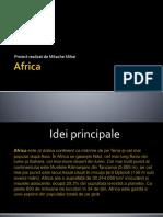 Africa Geogra Superba