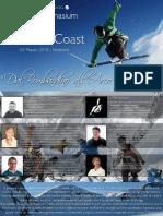 Coast to Coast Sestriere 2018
