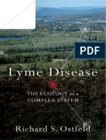 Lyme Disease - The Ecology Of A Complex System (2012).pdf