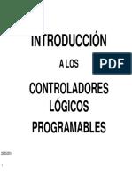 09 Introduccuión PLC